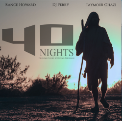 40 Nights soundtrack by Dennis Therrian