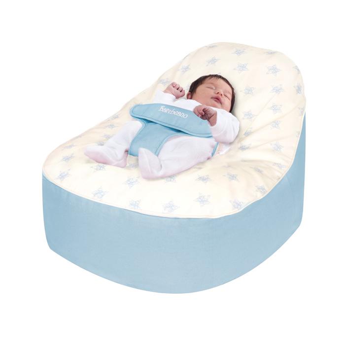Remarkable British Mum Launches Innovative Bean Bag For Newborns Bralicious Painted Fabric Chair Ideas Braliciousco