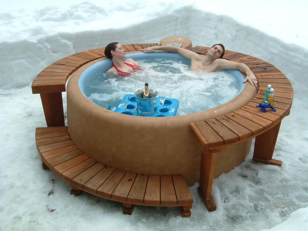 Finding Good Quality Hot Tubs for Sale at Best Price -- cwjacuzzi ...