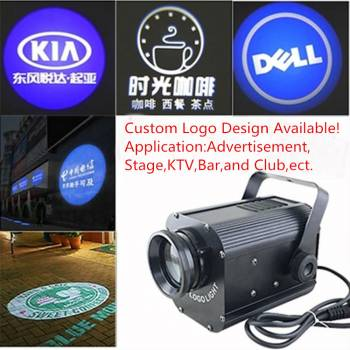led logo projector 30w