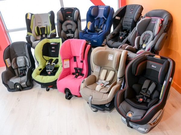 Best Convertible Car Seats Of 2016 Announced By Babygearlab