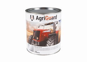 AgriGuard Rust Coater