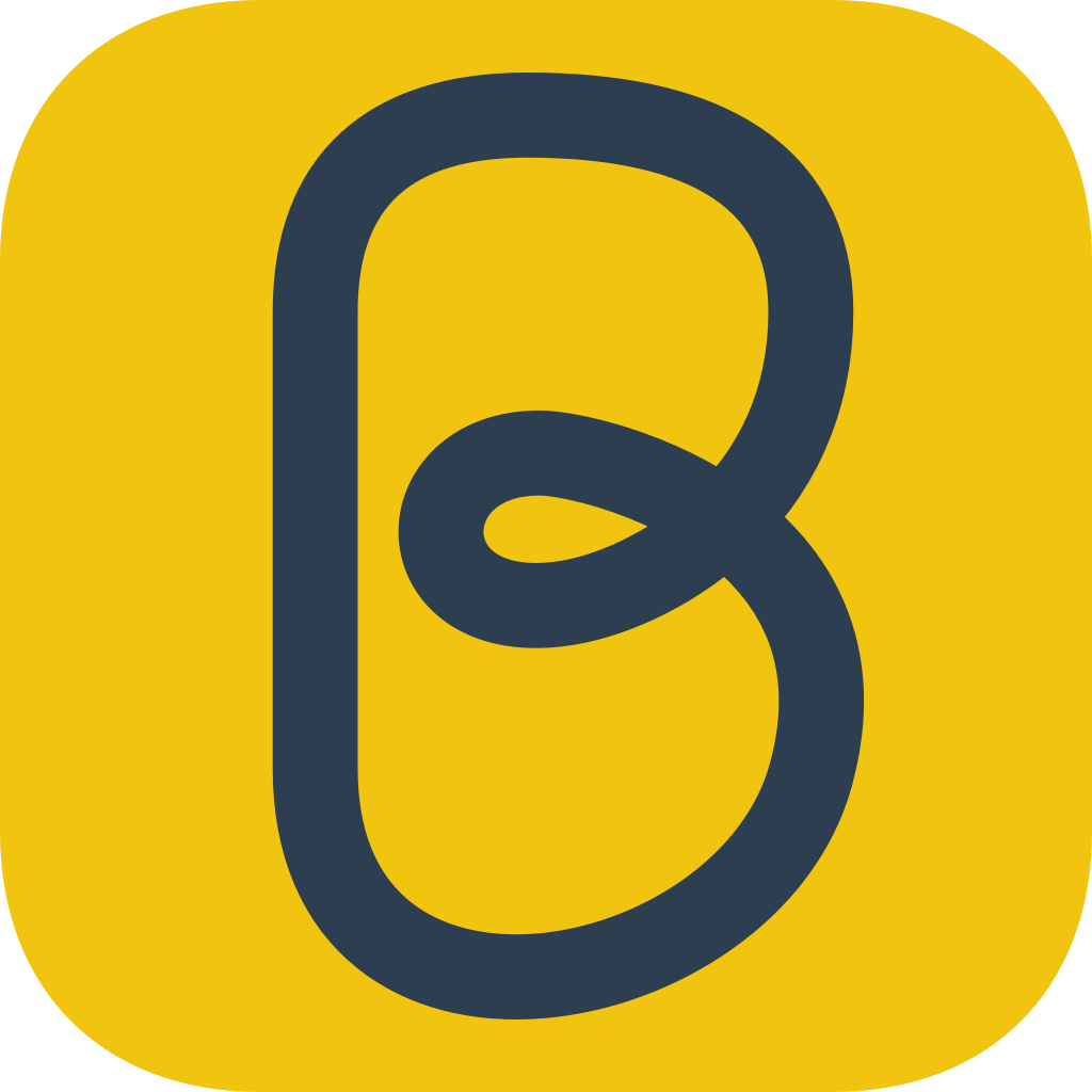 Be - Career Discovery app icon