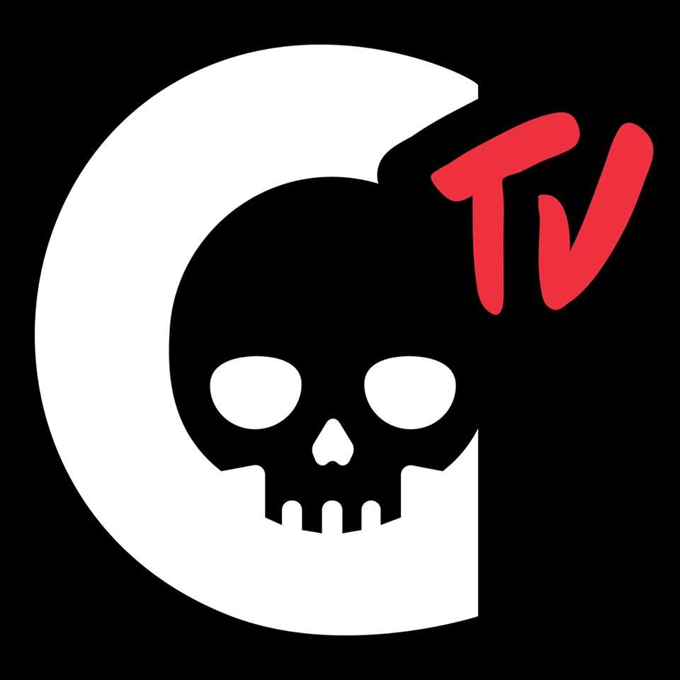 crypt tv log