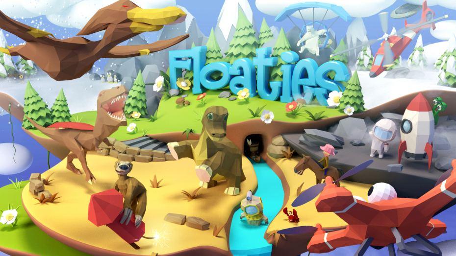 Floaties by ElitApps
