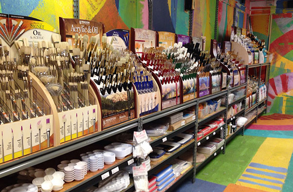 new art supply stores joining portland 39 s creative