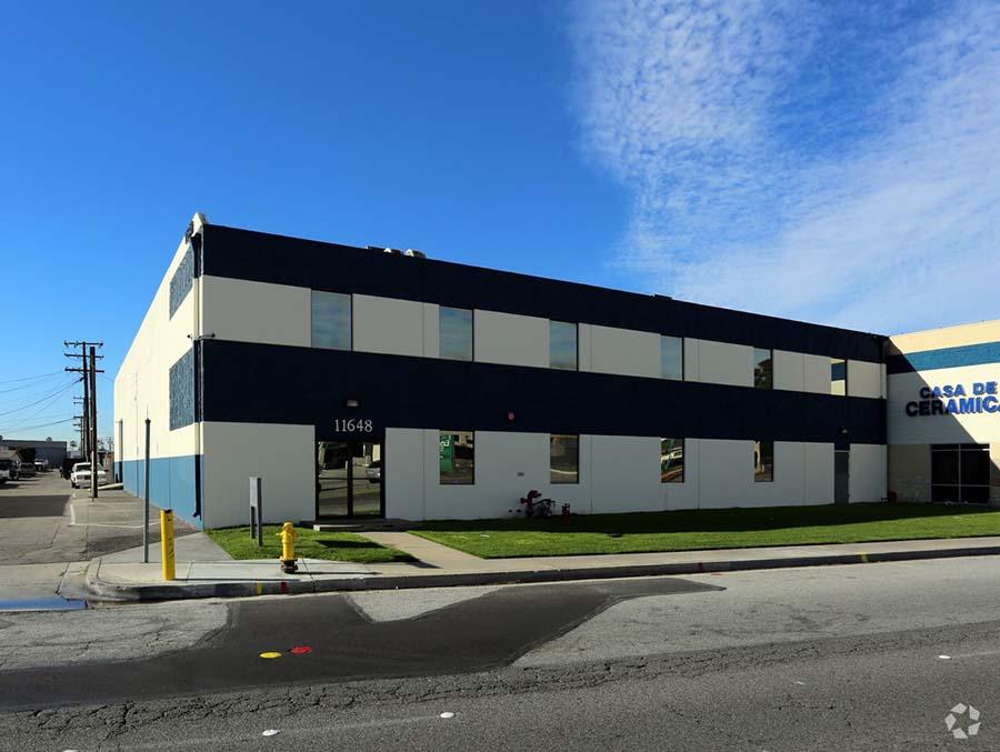 Robert Leiter Of Lee Amp Associates Orange Completes Lease