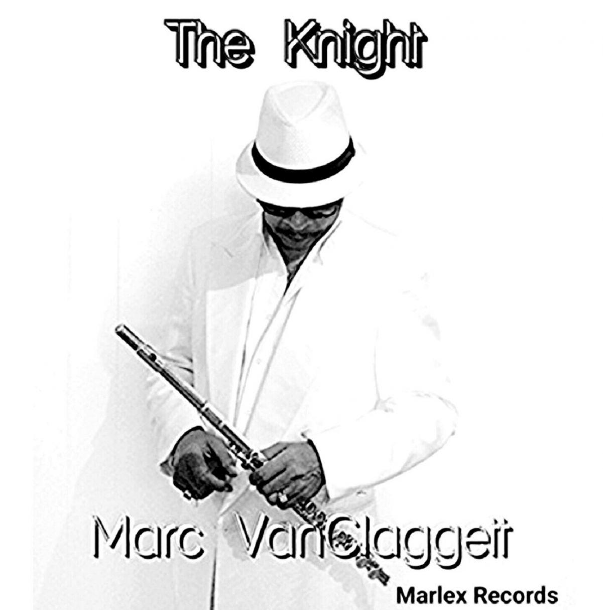 The Knight CD Cover