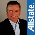 Chantilly Allstate agent, Michael Angles