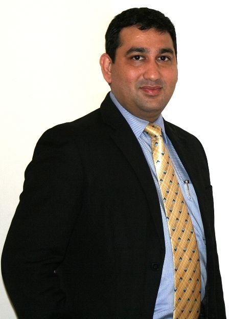 Niranj Sangal Group CEO OMA Emirates Group (2)