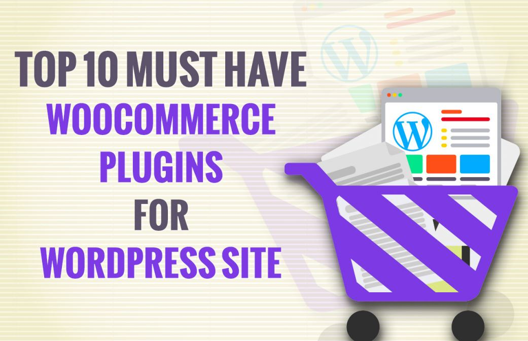 Top WordPress Plugins for WooCommerce2016