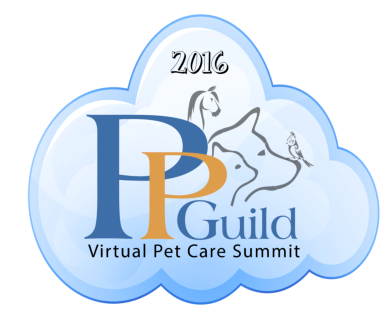 Hosted by The Pet Professional Guild