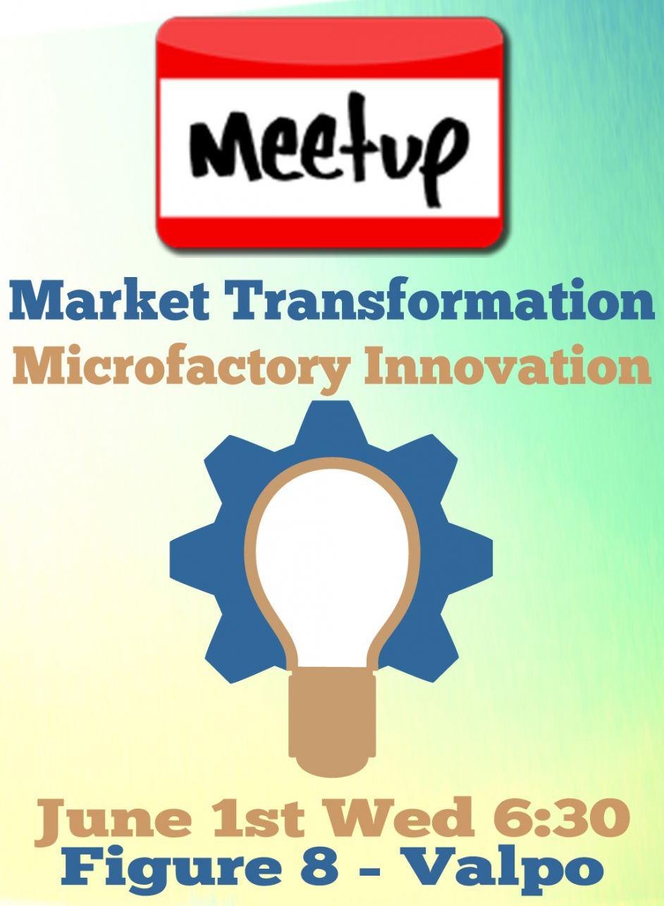 Market Transformation : Microfactory Innovation