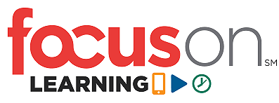FocusOn Learning 2016 Conference & Expo