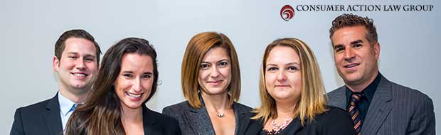 Consumer Action Law Group Attorneys