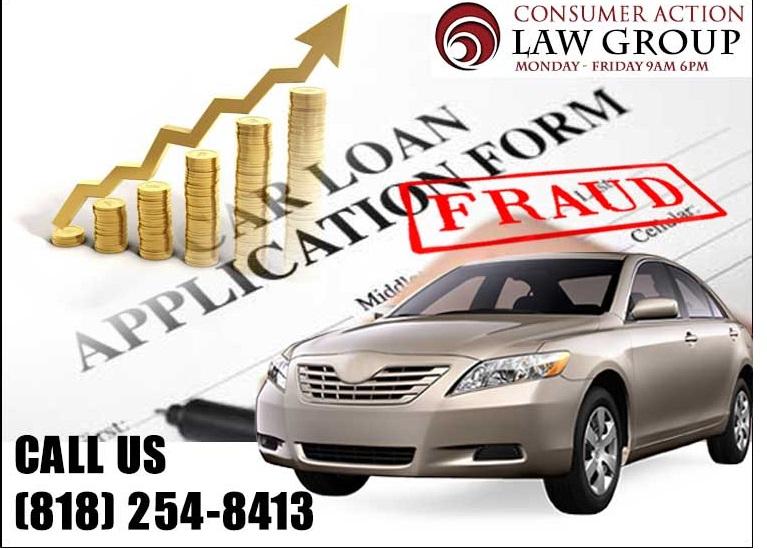 We Sue Car Dealer for Auto Fraud