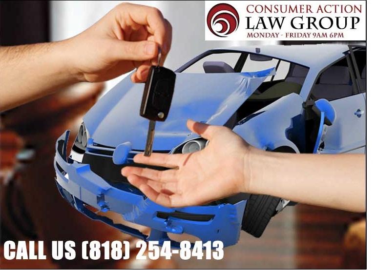 We Sue Car Dealer for Selling Frame Damage Car