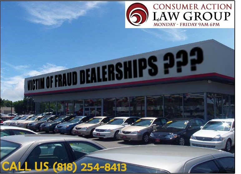 How To Sue A Used Car Dealer