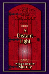 A Distant Light, Volume 3 of The Year of the Red Door