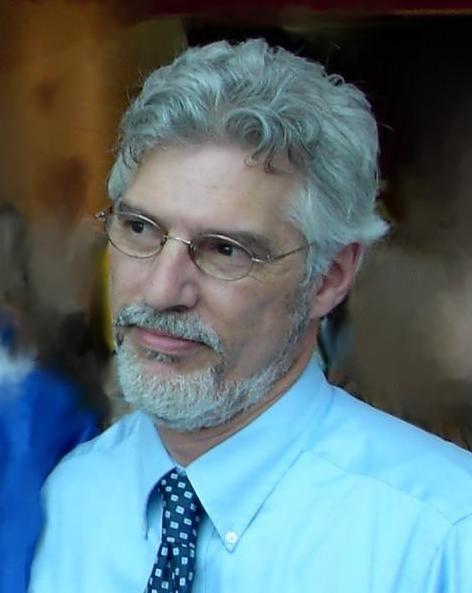 Fantasy Author William Timothy Murray