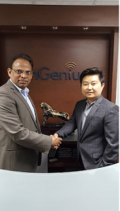 Bulwark Partners with EnGenius