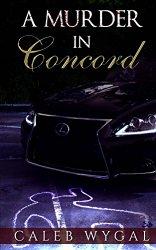 A Murder in Concord Small