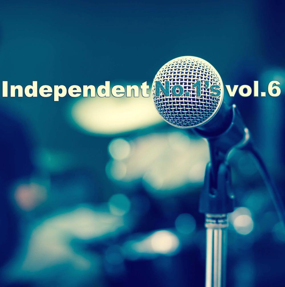 Independent No.1's Vol.6