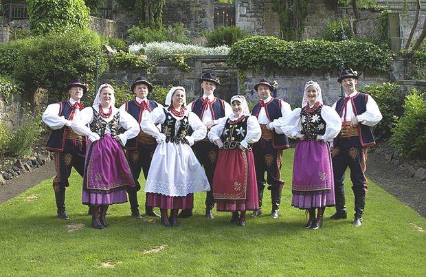 Nasza Dolina - Polish Folk Song & Dance Group