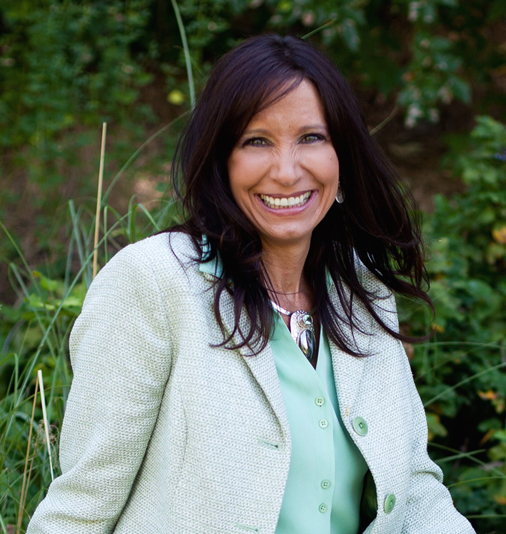 Donna Root offers consciousness awareness seminars to the public.