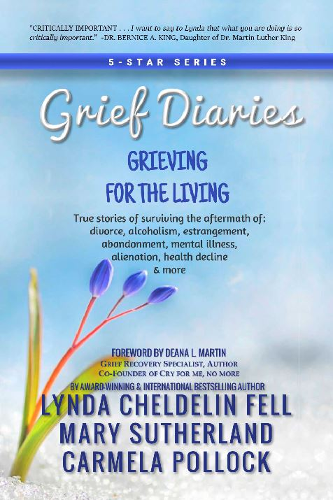 Grief Diaries: Grieving for the Living