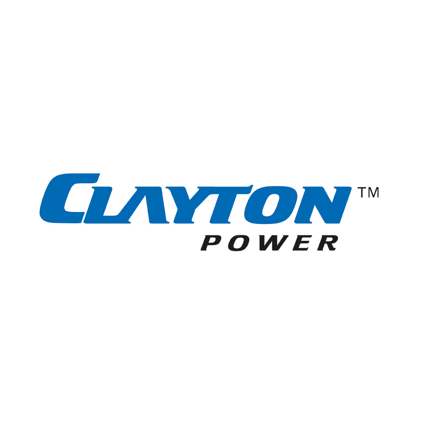 Mobile power systems by Clayton Power