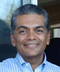 Nimish Mehta, LumenData CEO, speaks at MDM & Data Governance Summit