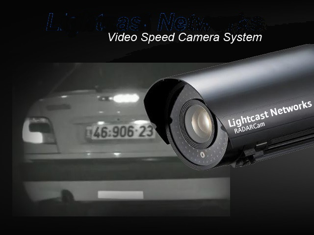 LIGHTCAST International RadarCam