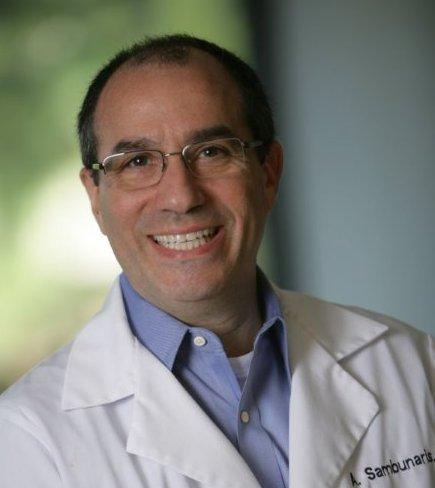 Dr. Angelo Sambunaris
