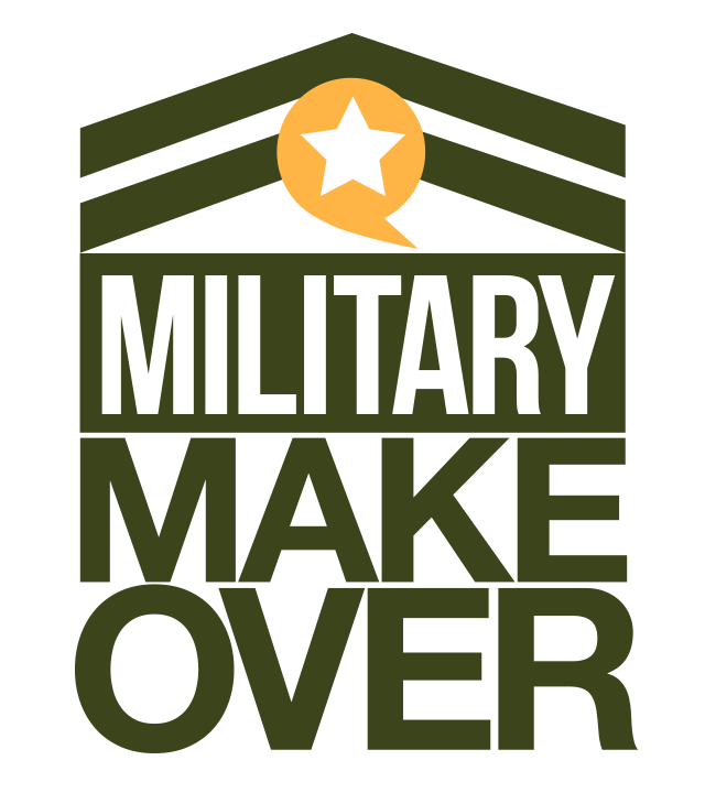 www.MilitaryMakeover.tv