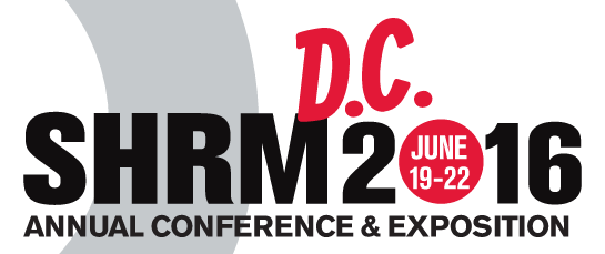 SHRM 2016 Annual Conference & Expo