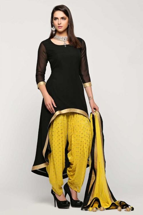 New Trends Punjabi Suits Online Andaaz Fashion Prlog