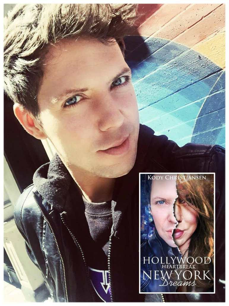 Kody Christiansen - Author and Actor