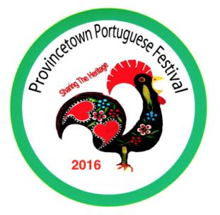2016 Portuguese Festival Logo