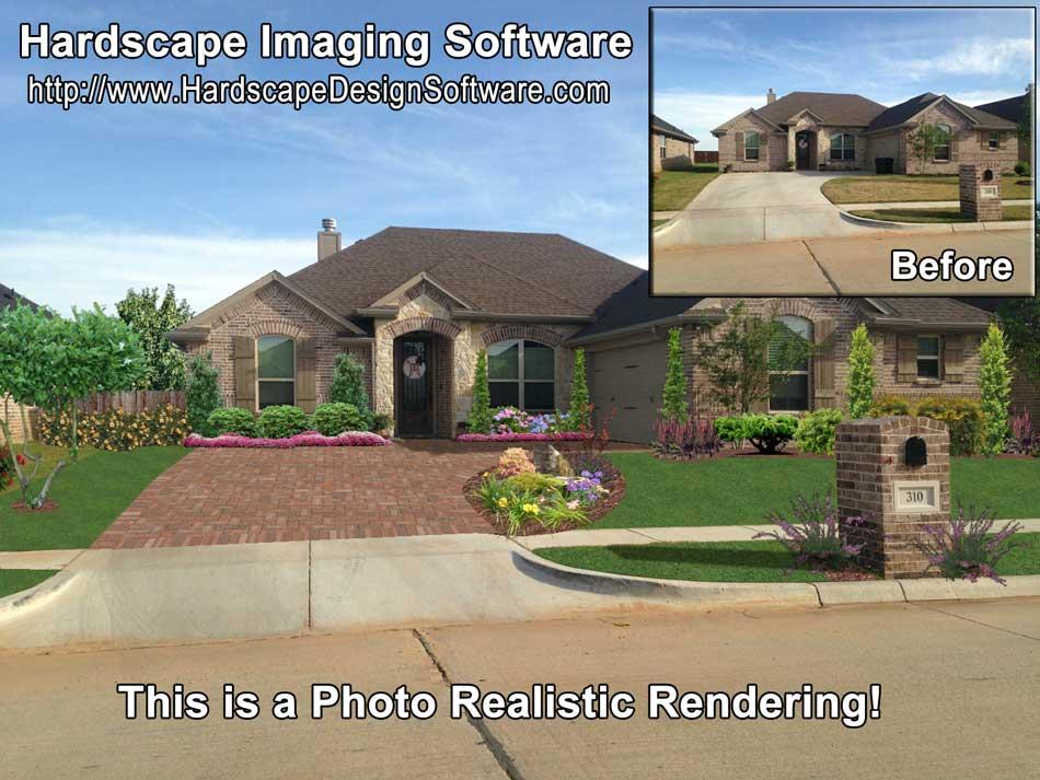 Hardscape Design Software