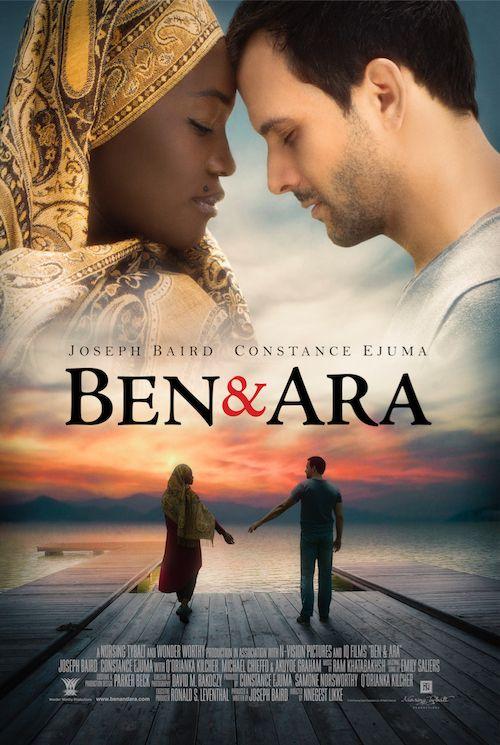 Ben & Ara Movie Poster