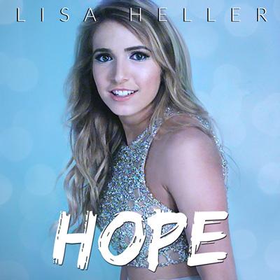 "LISA HELLER ""HOPE"""