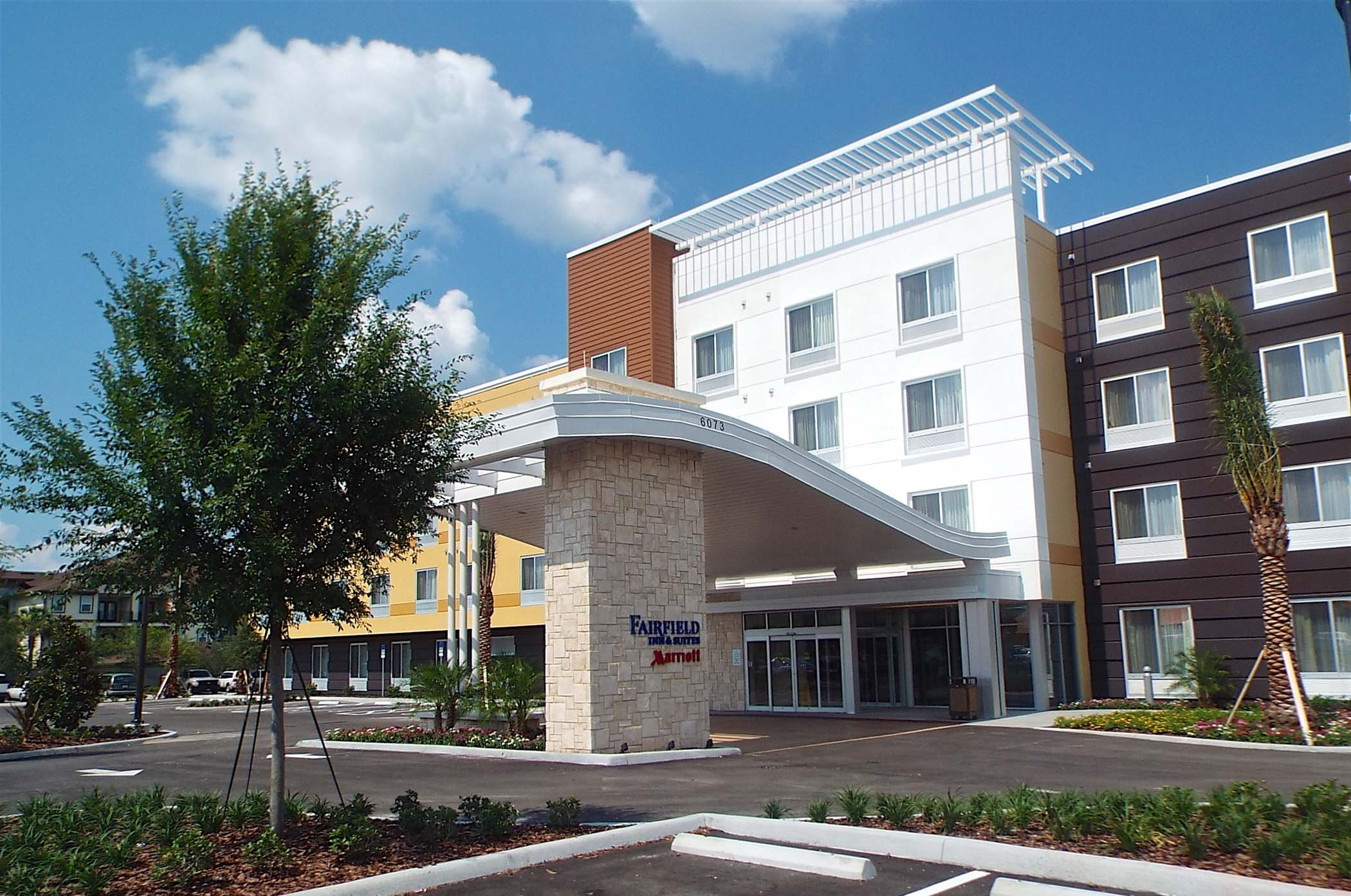Fairfield Inn & Suites Orlando Kissimmee/Celebration, Florida