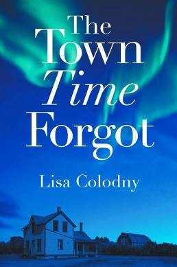 Contemporary Romance (With Time Travel Element)