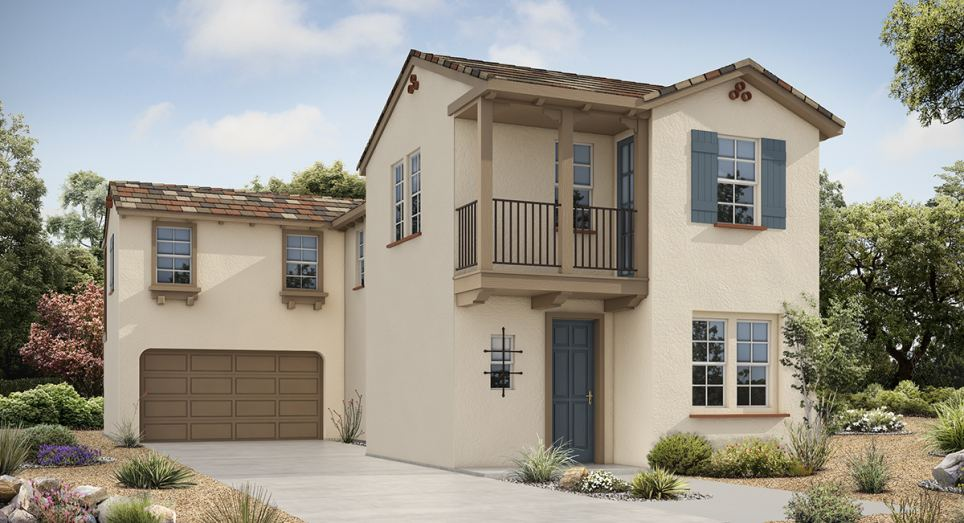 Arte At West Hills Now Selling Gorgeous New Homes