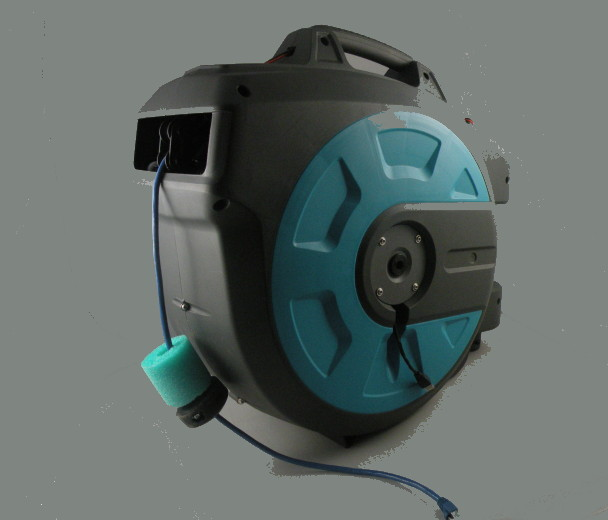 Lmoto-500 lightcast motorized reel 500 feet