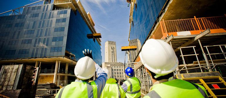 Building contractor, design-build Kansas City