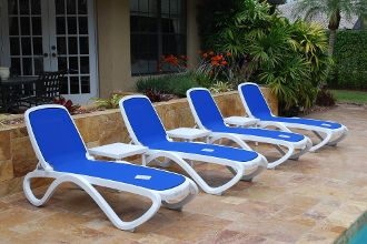 Miami Outdoor Furniture : Miami Hotel Outdoor Furniture Provider Adds Omega Sunlounger to ...