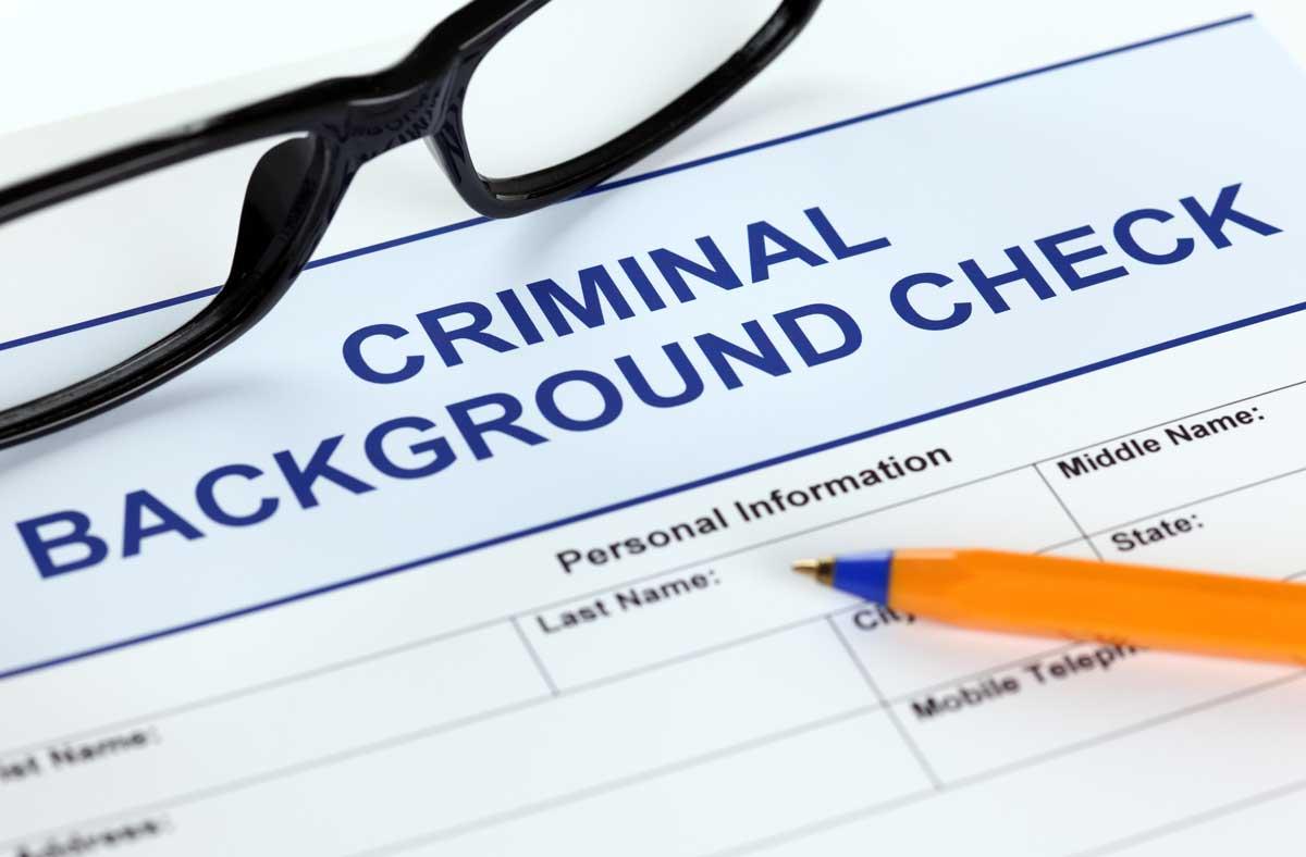 Pre Employment Criminal Background Check Vital For