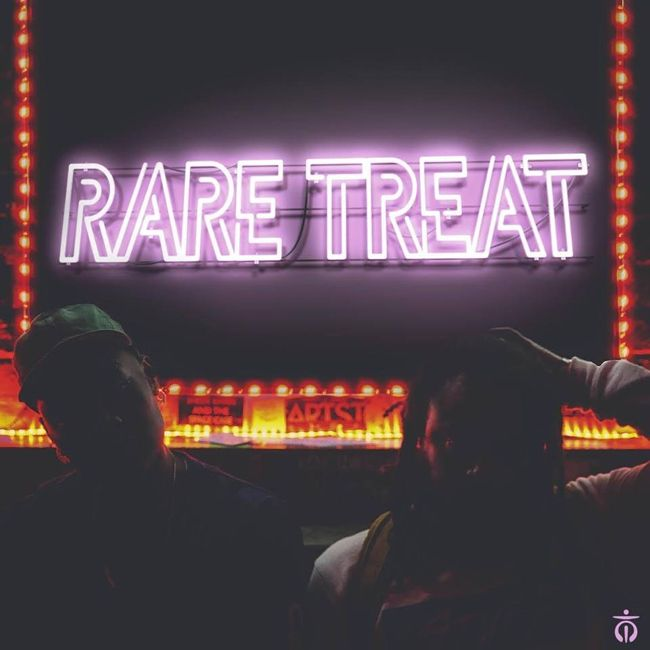 Rare Treat (EP)